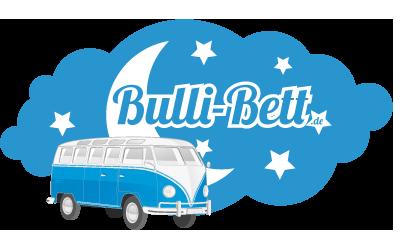 Das VW Bus Bett – einmalig, kreativ & voller Spielfreude